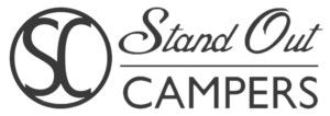 Standout Campers Logo